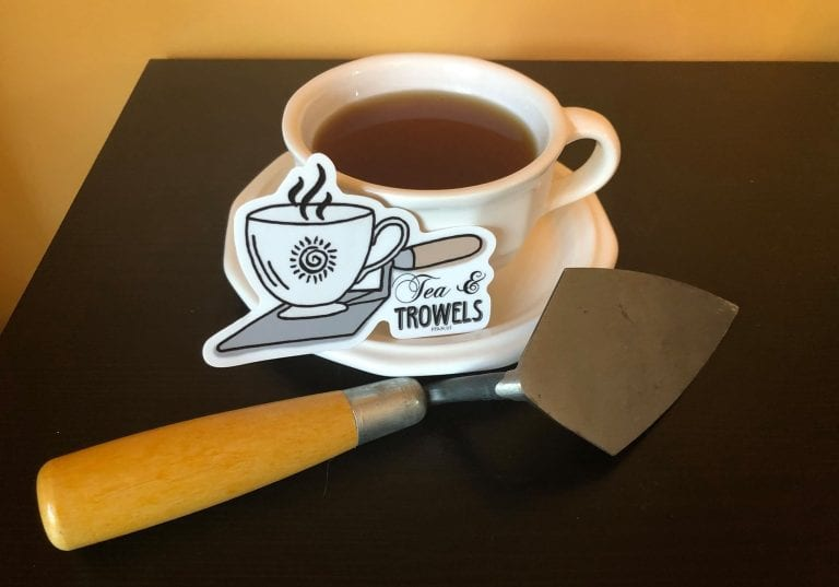 Tea and Trowels – Florida Public Archaeology Network's Web Series Featuring Conversations with Archaeologists